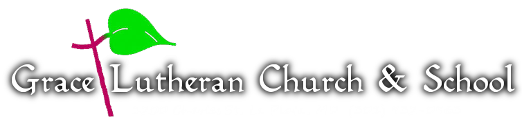 Grace Lutheran Church & School | MD